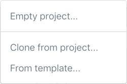 Project toevoegen 2 EN