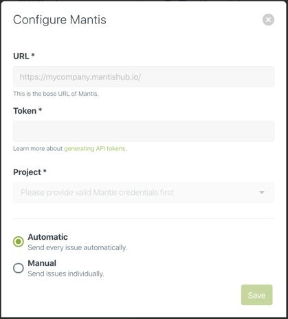 connect-mantis